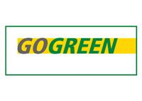 DHL GoGreen Icon