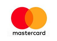 Zahlungsart Mastercard als Icon