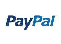 Zahlunsgart Paypal als Icon