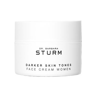 DARKER SKIN TONE FACE CREAM