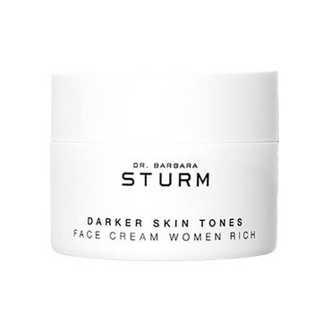 Darker Skin Tone Face Cream Rich