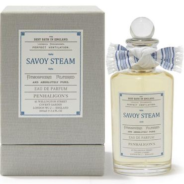 Savoy Steam – Bild 1