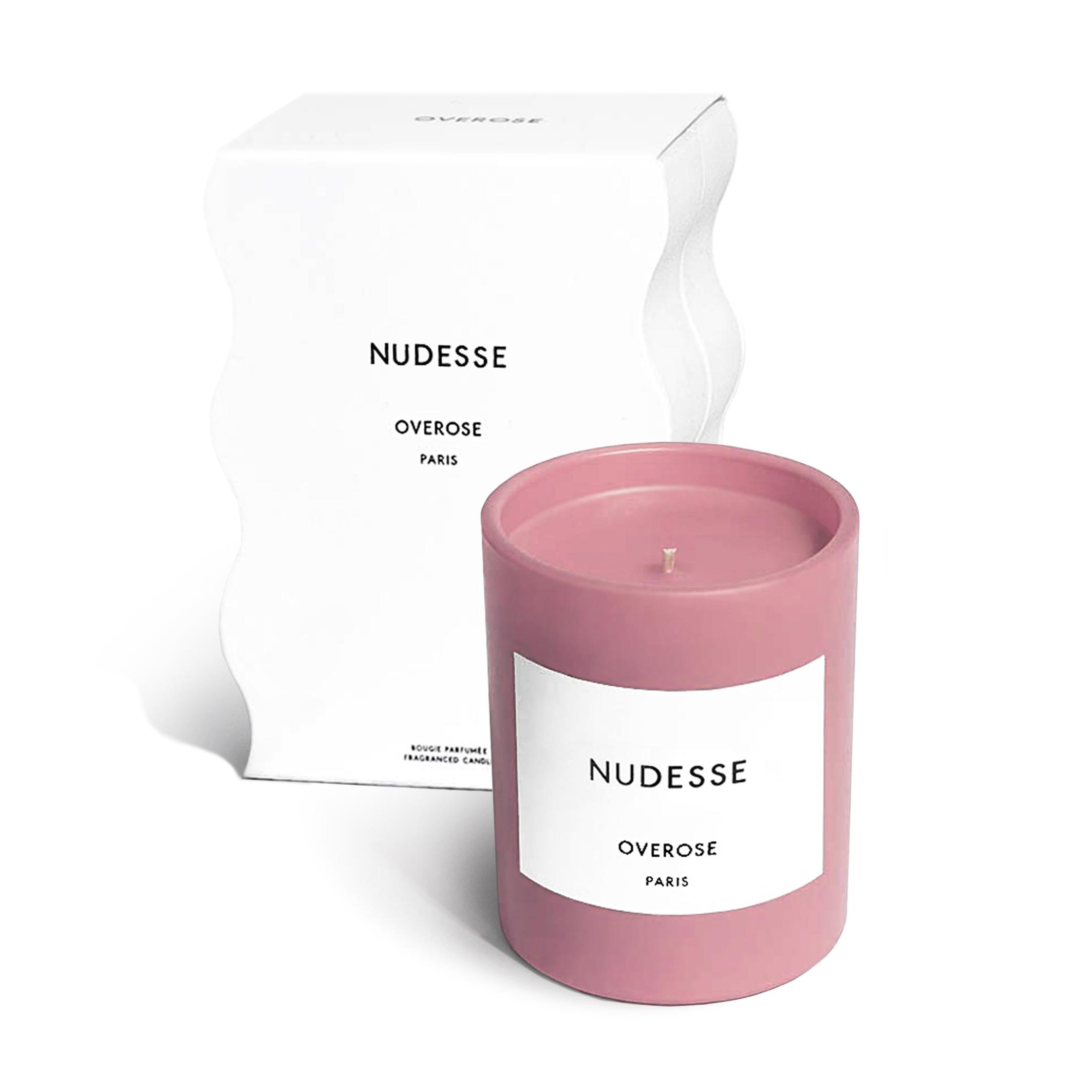 Nudesse Pink – Bild 1