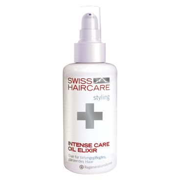 Intense Care Oil Elixir