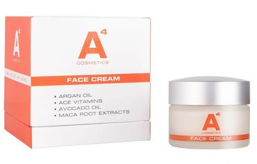 Face Cream – Bild 1