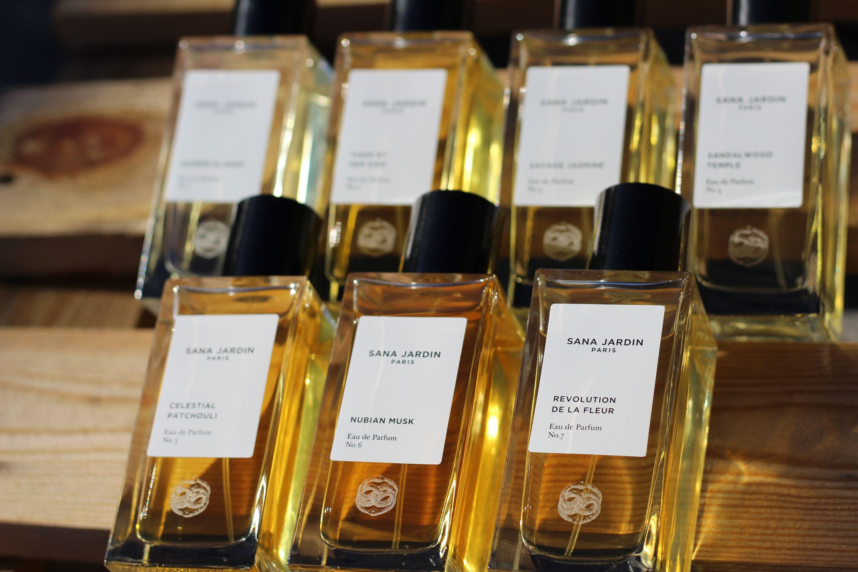 Sana Jardin - mehr als nur eine Parfum