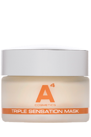 Triple Sensation Mask