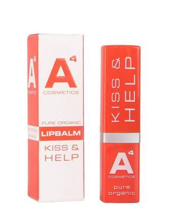 Kiss & Help Lipbalm – Bild 1