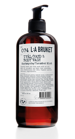 la-bruket-074-hand-and-body-wash-cucumber-mint