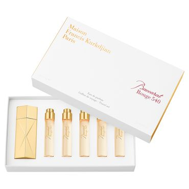 Baccarat Rouge 540 edP Travel Set