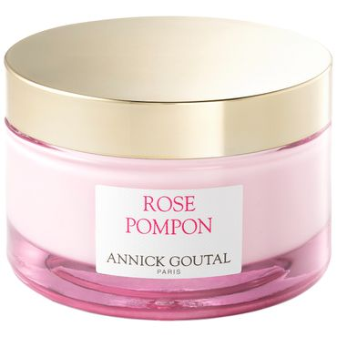 ROSE POMPON BODYGEL