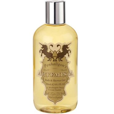 Artemisia Bath & Shower gel