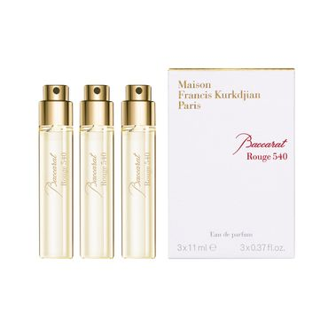 BACCARAT ROUGE 540 - Refill
