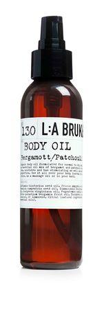 130 Bergamotte & Patchouli