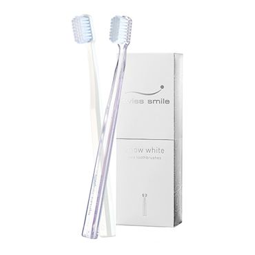 swiss-smile-snow-white-two-toothbrushes
