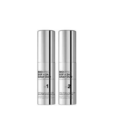 EGF + 2A Daily Duo von Bioeffect