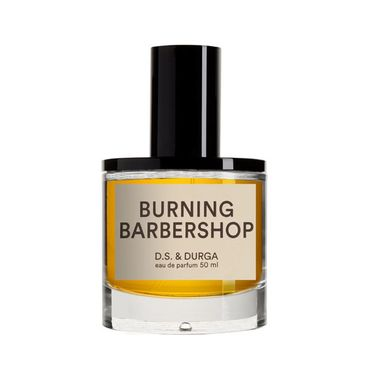 Burning Barbershop