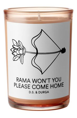 Rama won´t you please come home