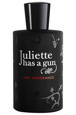 Lady Vengeance Parfum von Juliette has a gun