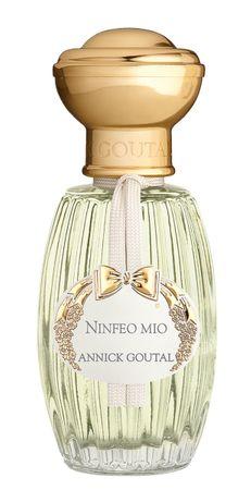 Parfumflankon Ninfeo Mio von Goutal Paris