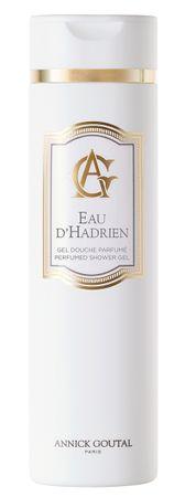 EAU D'HADRIEN PERFUMED SHOWER GEL