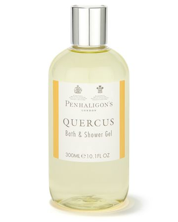 Quercus Bath & Shower Gel