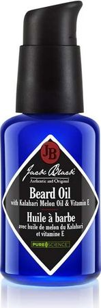 Beard Oil  – Bild 1