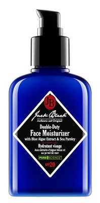 Double-Duty Face Moisturizer SPF 20