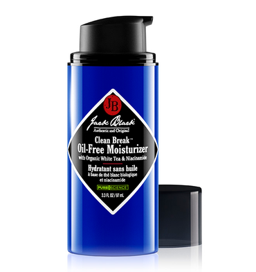 CLEAN BREAK OIL FREE MOISTURIZER