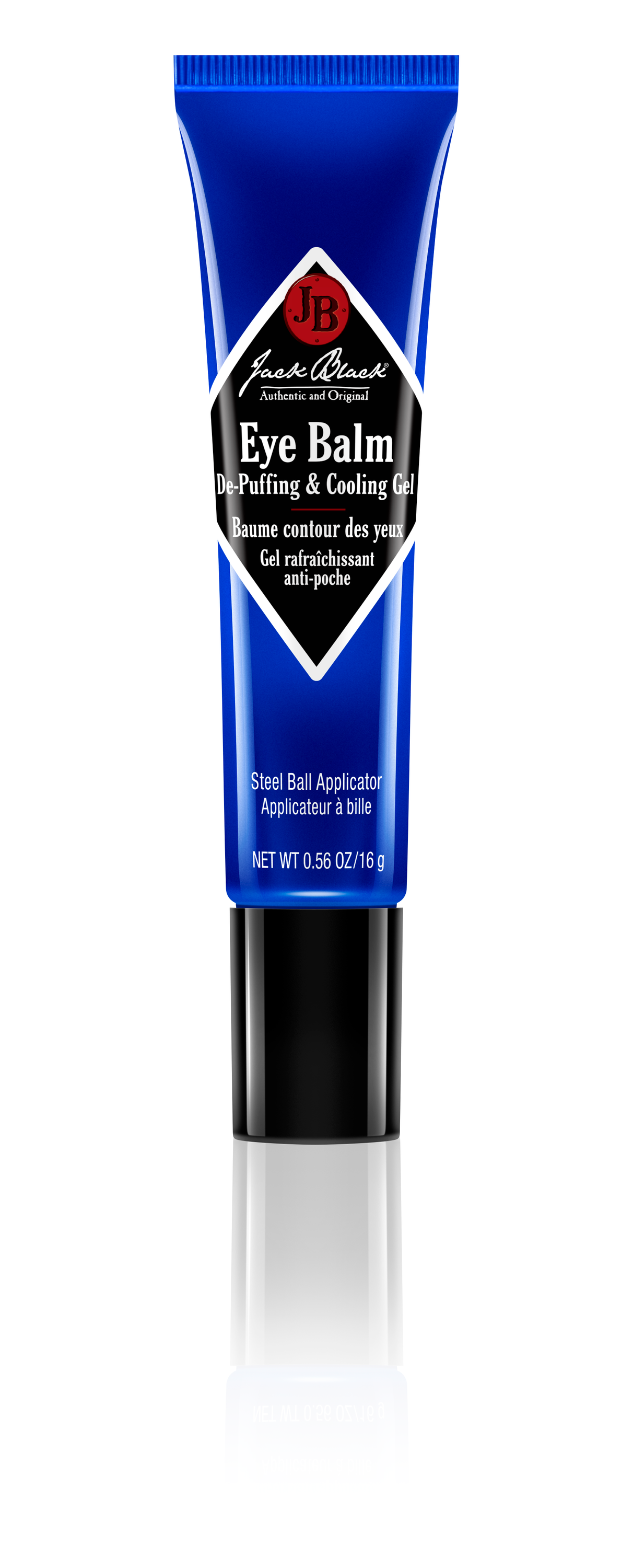 Eye Balm Depuffing & Cooling Gel – Bild 1