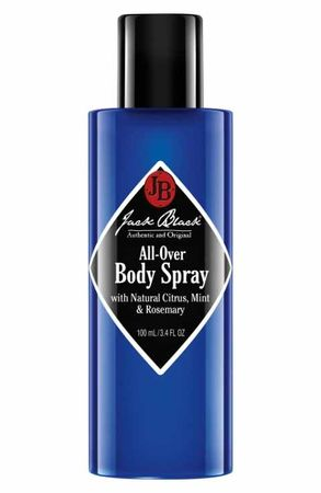 ALL OVER BODY SPRAY
