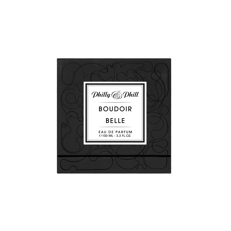 BOUDOIR BELLE – Bild 1