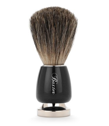 SHAVING BRUSH - PURE BADGER
