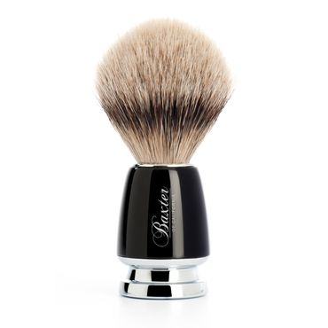 SHAVING BRUSH - SILVERTIP