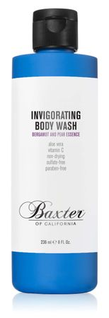 Body Wash Bergamot - Pear