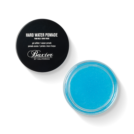 Hard Water Pomade – Bild 1
