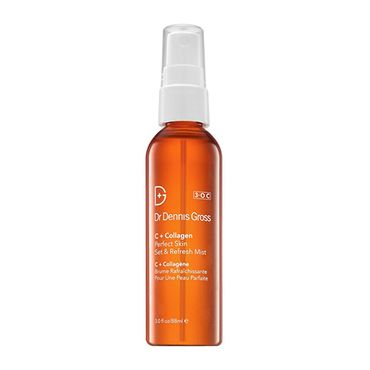 C+Collagen Skin Set & Refresh Mist