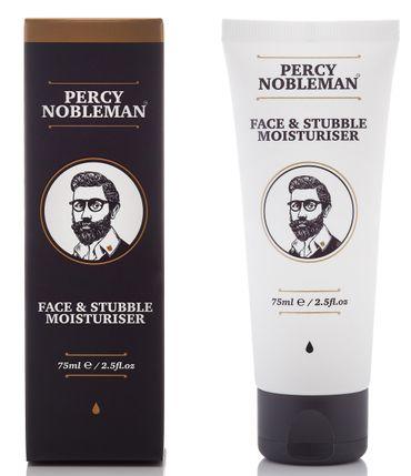 Face & Stubble Moisturiser  – Bild 2