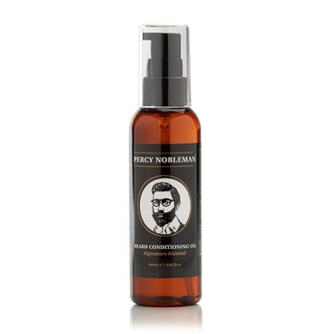 Beard Conditioning Oil Signature Scented