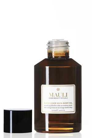 Mauli-surrender-vata-body-oil-verpackung