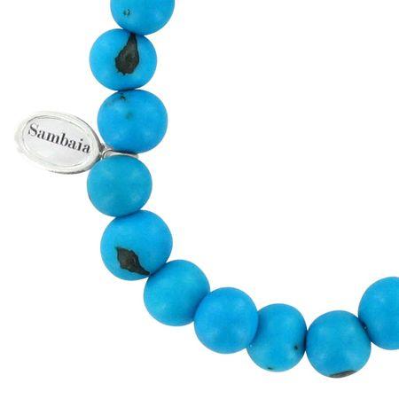 Armband aus Acai Samen, in vielen Farben erhältlich, original Sambaia