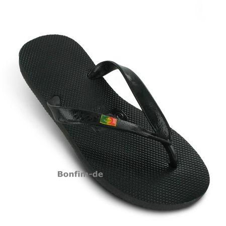 Portugal Sandalias schwarz 33/34