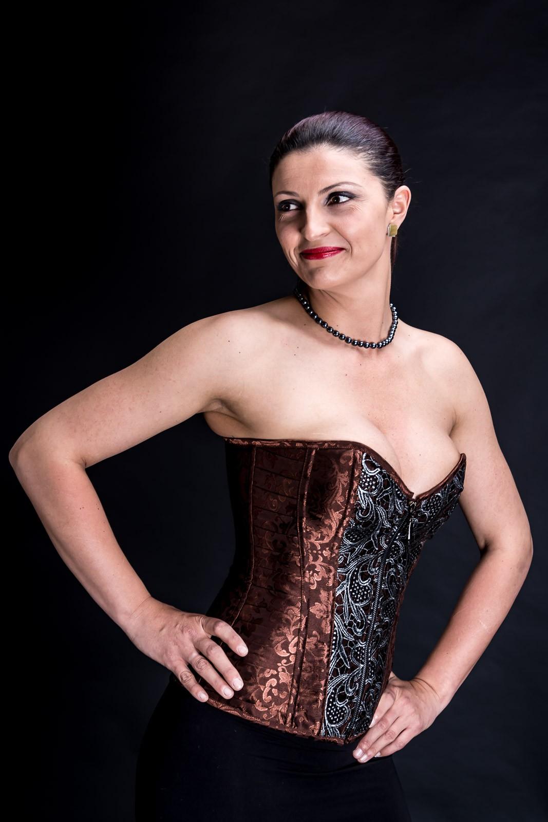 SiaLinda Korsett Ines