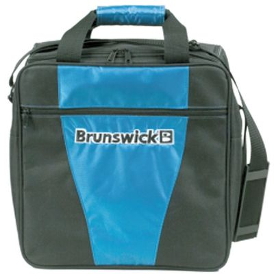 Bowlingtasche BRUNSWICK - GEAR II Royal/Black