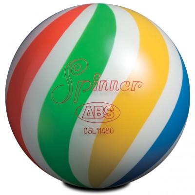 Bowlingball Bowlingkugel ABS - Spinner