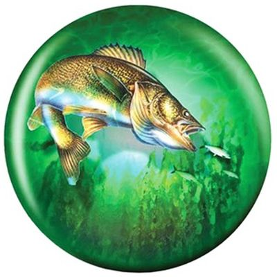 Bowlingball BRUNSWICK Viz-a-Ball Fishing – Bild 2