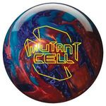 Reaktivball Roto Grip Mutant CELL Pearl Gebraucht 001