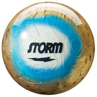 Bowlingball Bowlingkugel Polyester STORM Mainframe Blue