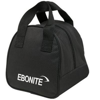 Bowling Ball Tasche Single Ebonite Add a Bag