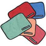 BRUNSWICK Microfiber Dot Towel Microfasertuch 001
